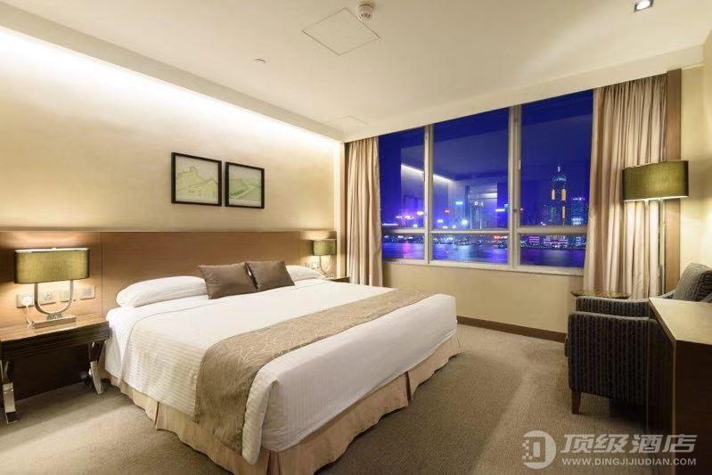 香港基督教青年会酒店与IDeaS达成合作