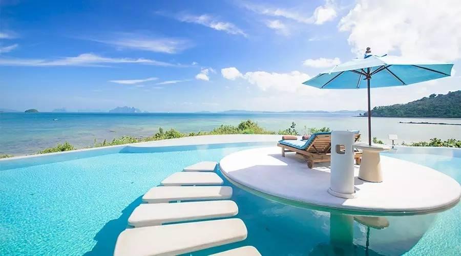 十大全球豪华酒店点评网站 中国四家榜上有名