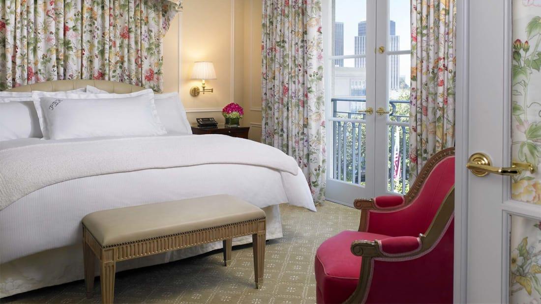 11张最受欢迎的酒店大床 如何才能买到?