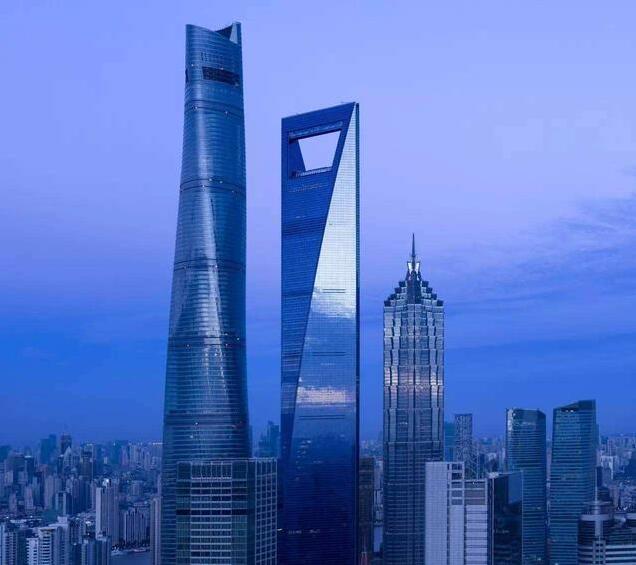 国内最高的五星级酒店是那些?