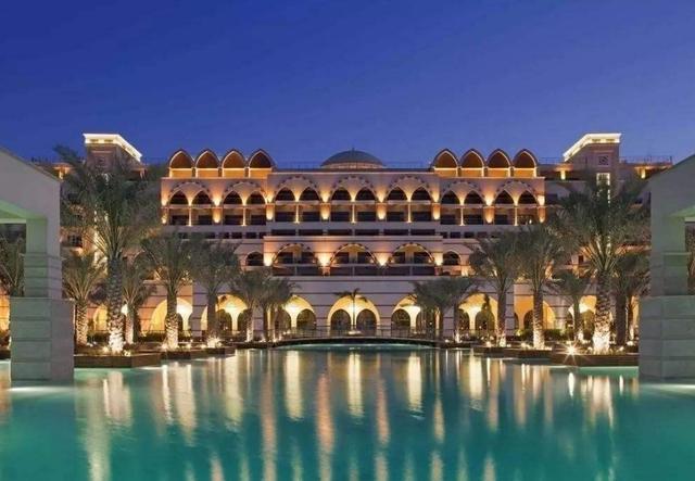 全世界五星级酒店的最全分类,收藏好,别花冤枉钱!