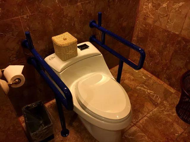 北京贵宾楼饭店测评报告