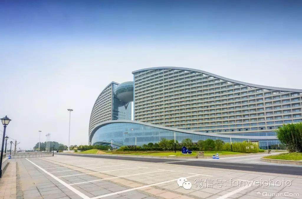 武汉洲际酒店点评