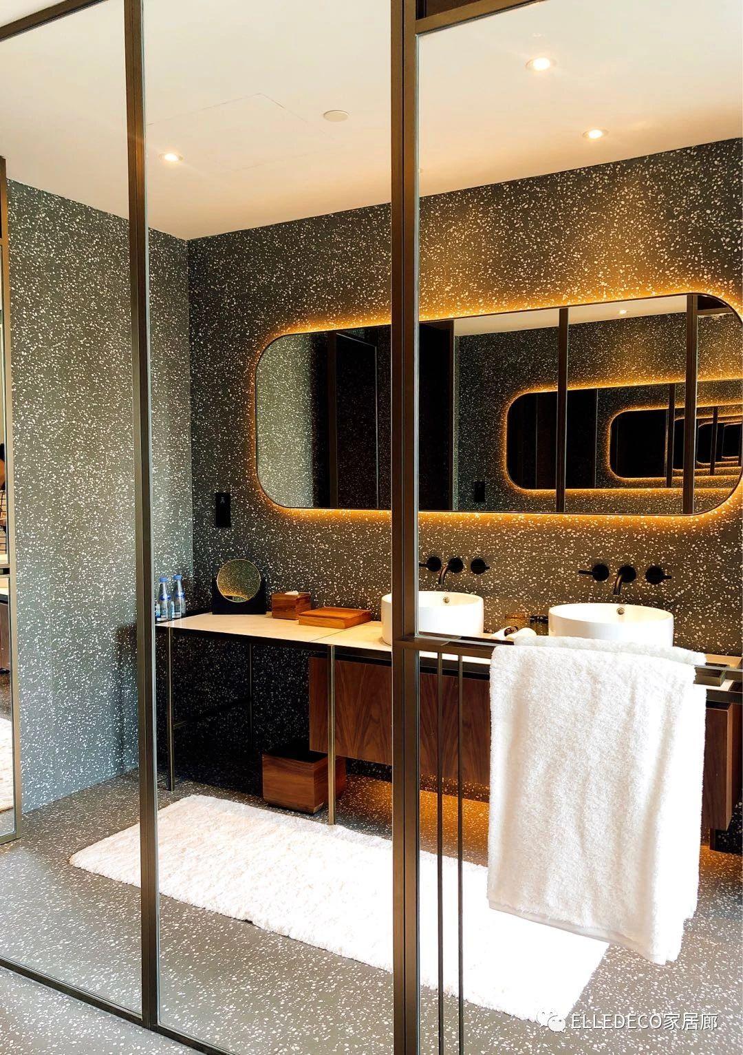 如恩设计的上海素凯泰酒店,我们体验了一把