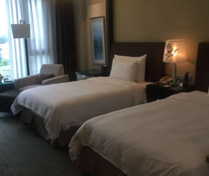 体验 | 厦门悦华酒店