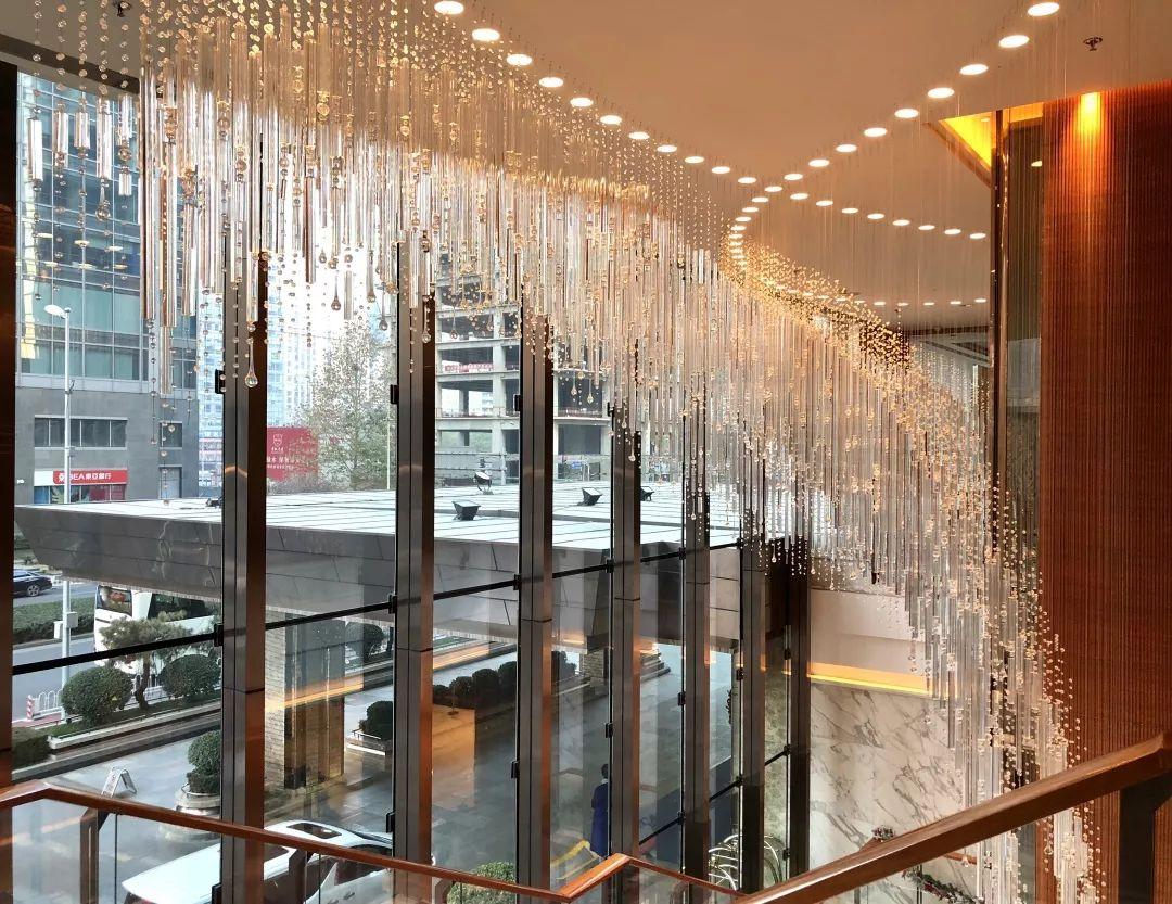 北京嘉里大酒店,如佳丽,似家里。