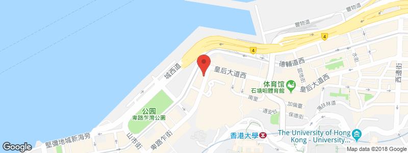 去香港,这些酒店你可以留意