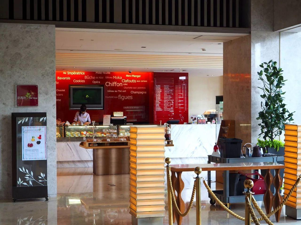 遇见府城的美好——台南香格里拉远东国
