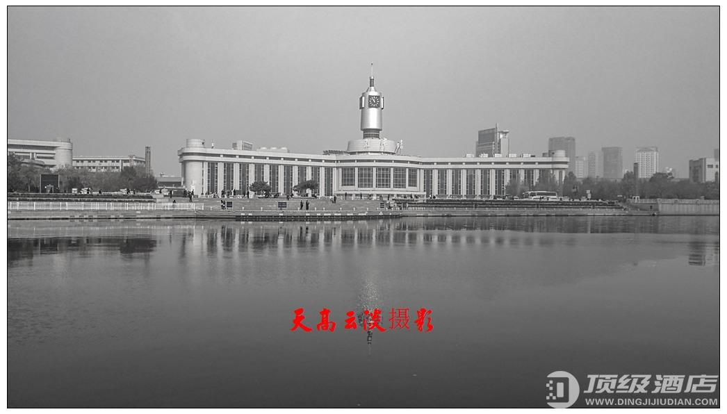 """走进百年老店""""天津利顺德大饭店"""""""