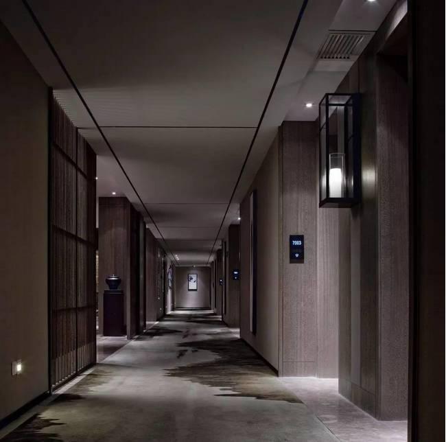 郑州 · 璞居酒店,素雅静谧的东方意韵
