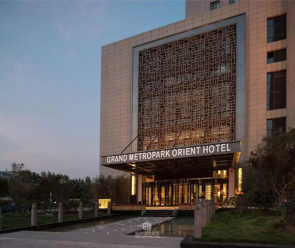 郑州东方维景精品酒店