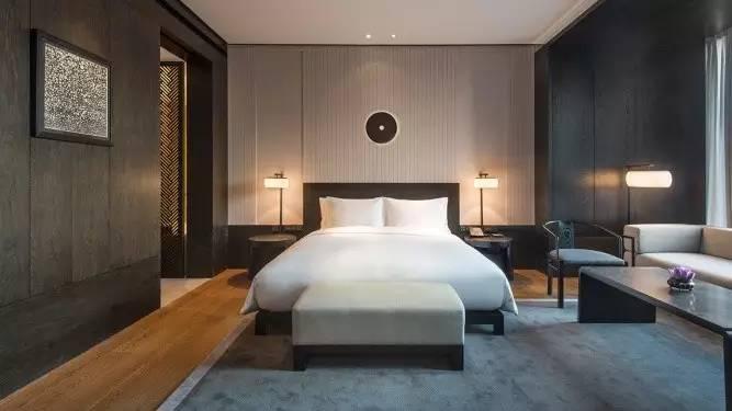 武汉光谷凯悦酒店 Hyatt Regency Wuhan Optics Valley