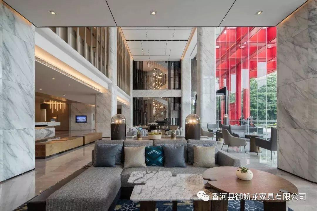 深圳同泰万怡酒店