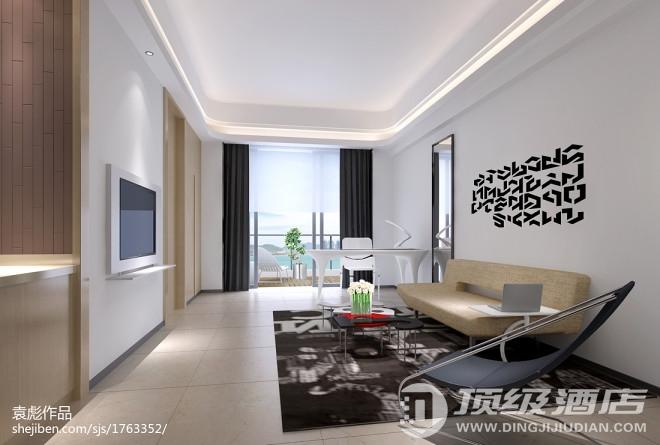 三亚子悦康年酒店设计方案