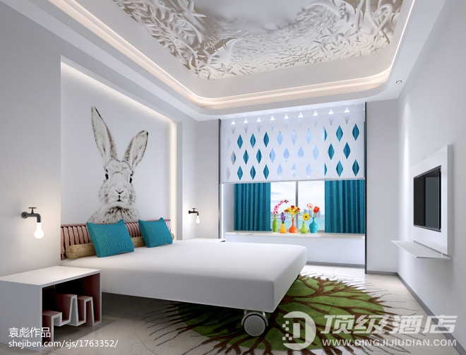 三亚子悦康年酒店_1472578