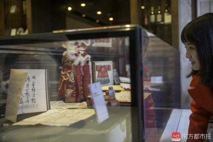 中国第一家五星级酒店35岁了 建筑师手稿、英女王餐具重现