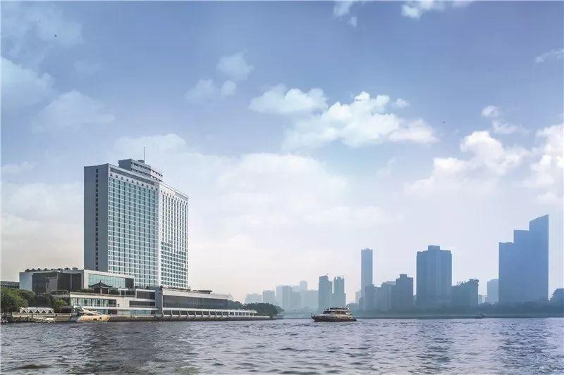 中国第一家五星级酒店,流传着多少风云人物的故事