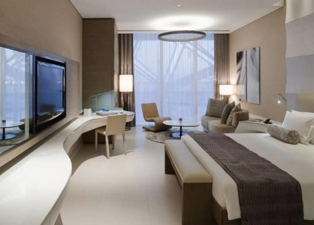 如何让别人觉得你住惯了顶级豪华酒店?(上)