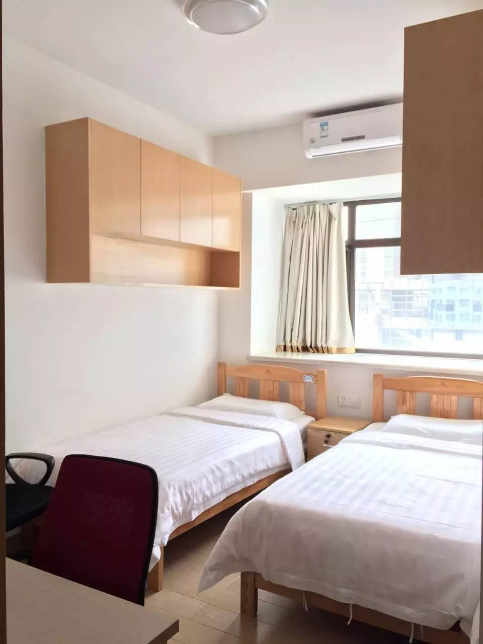 寻找中国最美酒店员工宿舍:海口香格里拉大酒店