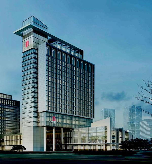 美豪酒店集团逆市发布4大全新品牌