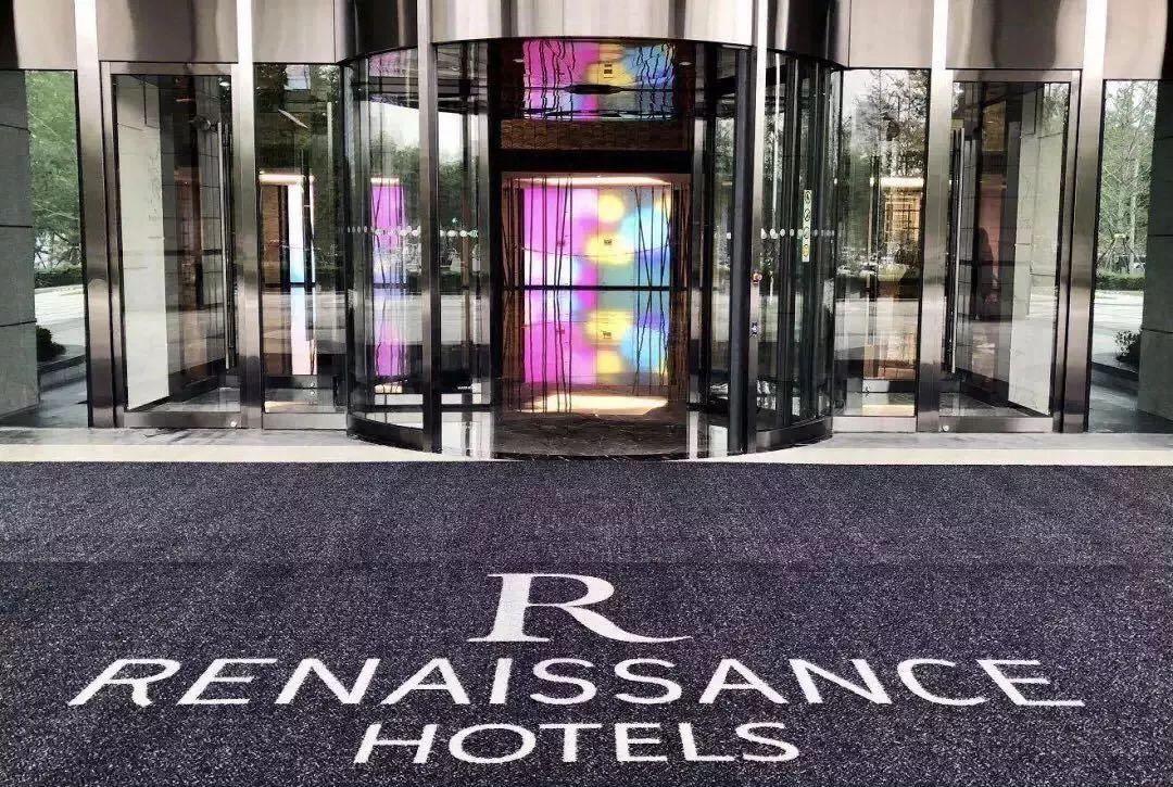 探秘西北首家万丽酒店,从吃到住,她究竟带给西安多少惊喜?