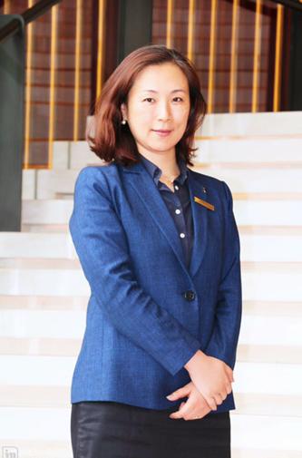 南京华泰万丽酒店任命曹扬为市场总监