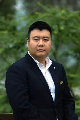 三亚悦榕庄任命陈尧为餐饮总监
