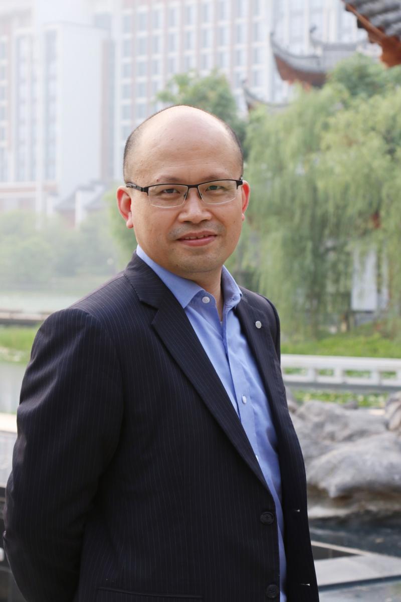 最新任命 合肥万达文华酒店与合肥万达嘉华酒店任命总经理 – 杨兵先生