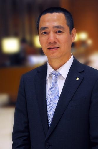 上海浦东香格里拉大酒店任命酒店驻店经理