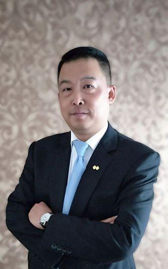 闫志军出任腾冲启迪·凯莱逸郡酒店总经理