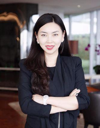 胡梦洋出任上海虹桥绿地世界中心酒店群市场销售总监
