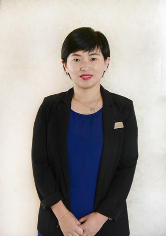 希尔顿集团任命刘斌女士为郑州希尔顿酒店商务发展总监
