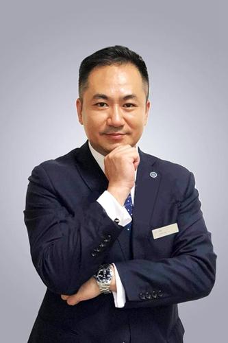 南昌喜来登酒店任命何晶先生为驻店经理