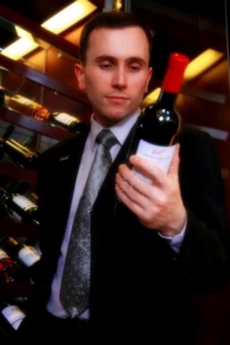 上海世茂皇家艾美酒店任命斯考特(Cedrick Croas)先生为酒店经理