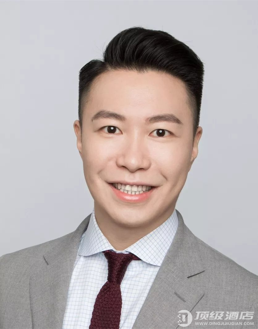 深圳柏悦酒店任命李培翘先生为房务部总监