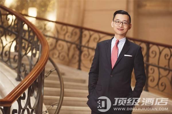 青岛金沙滩希尔顿酒店任命梁欣先生为总经理