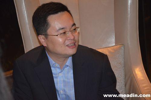 锦江都城COO李予恺:品牌建设要会讲故事