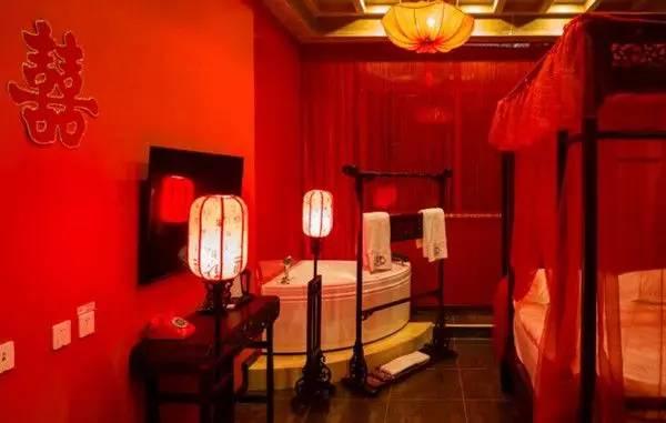 北京小资生活之情侣主题酒店有哪些