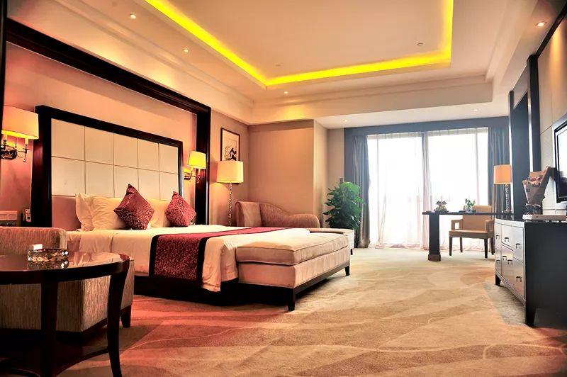 苏州香山国际大酒店