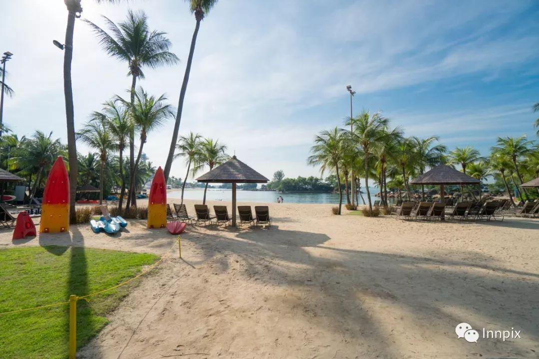 新加坡香格里拉圣淘沙度假酒店