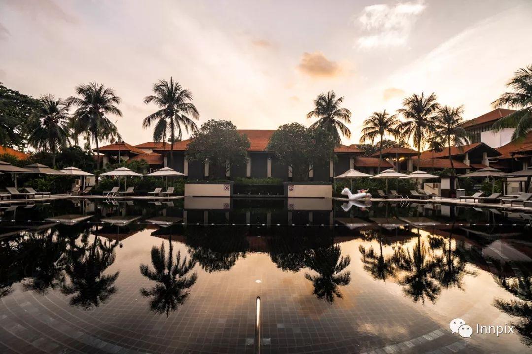新加坡最佳亲子酒店排名