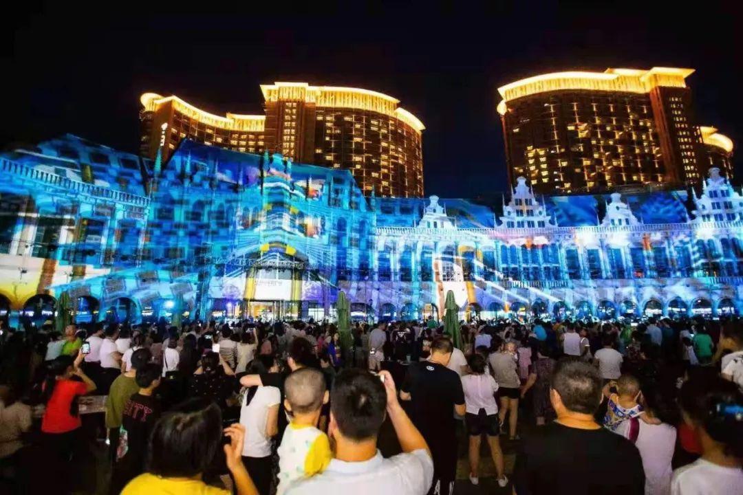 青岛红树林魔法酒店将开业!七大主题客房还你一个童话的世界