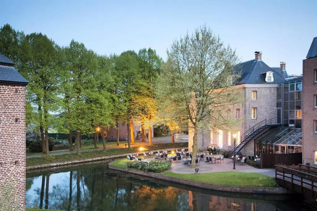 做一晚城堡的主人,到荷兰感受贵族生活