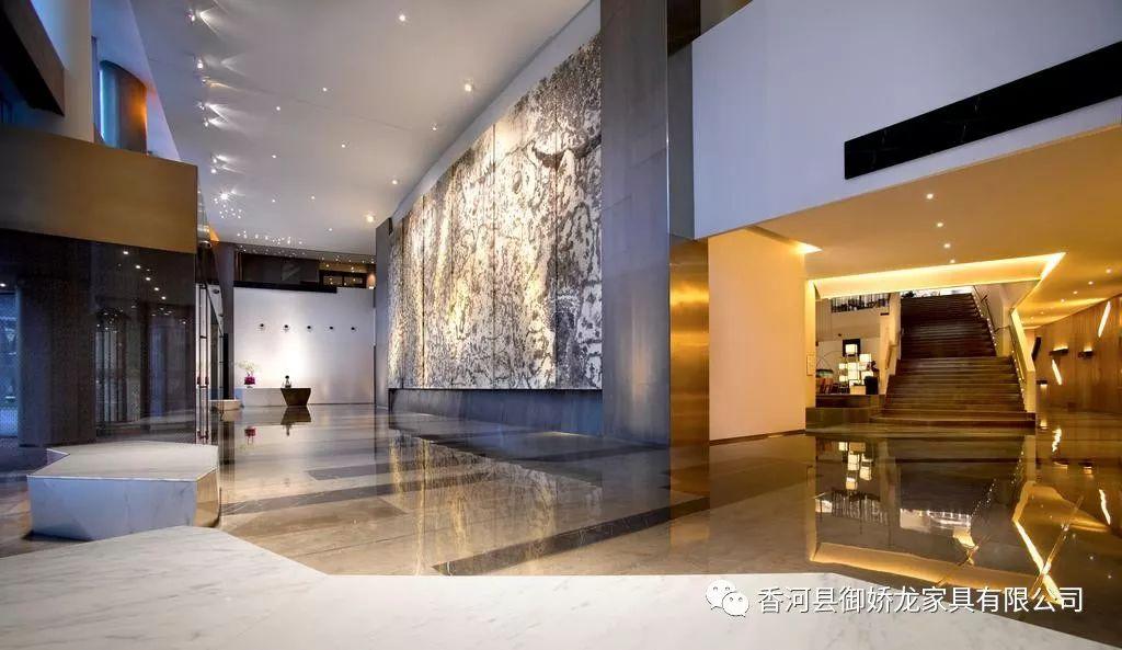 苏州悠久历史下的现代风尚-苏州凯悦酒店