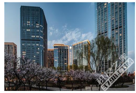 太原洲际酒店5月11日盛大开业